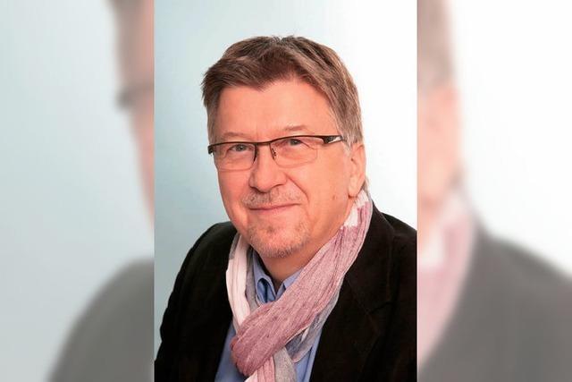 Helmut Nitschke (Ettenheim)