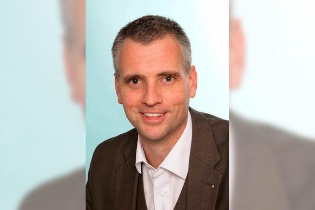 Prof. Dr. Thomas Breyer-Mayländer (Ettenheim)