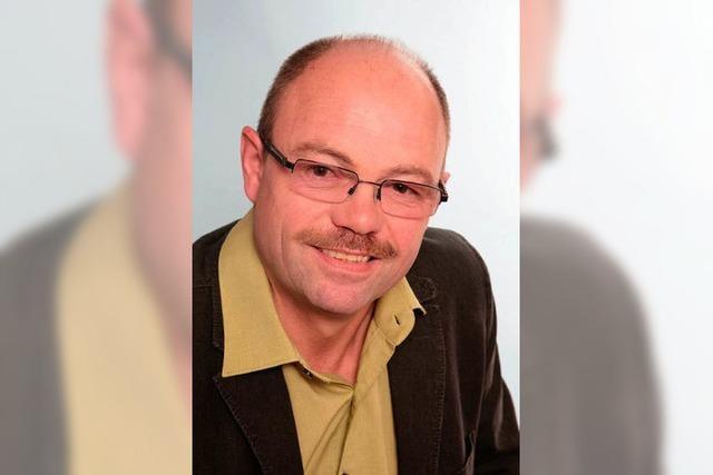 Reinhard Meier (Ettenheim)