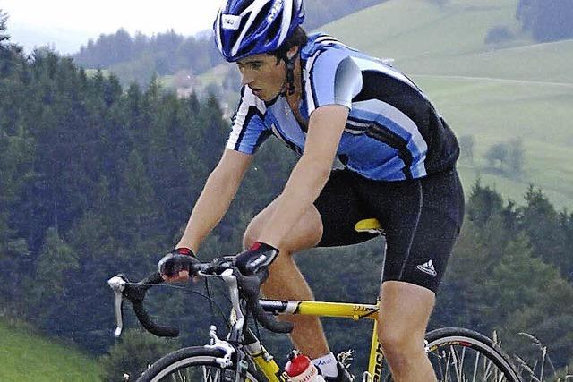 Attraktion für Rennradfahrer