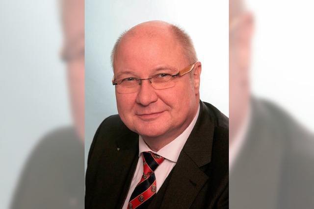 Bernard Passmann (Ettenheim)