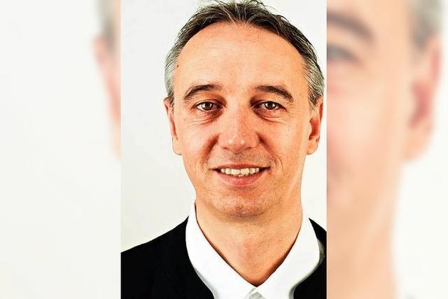 Uwe Remensperger (Bötzingen)