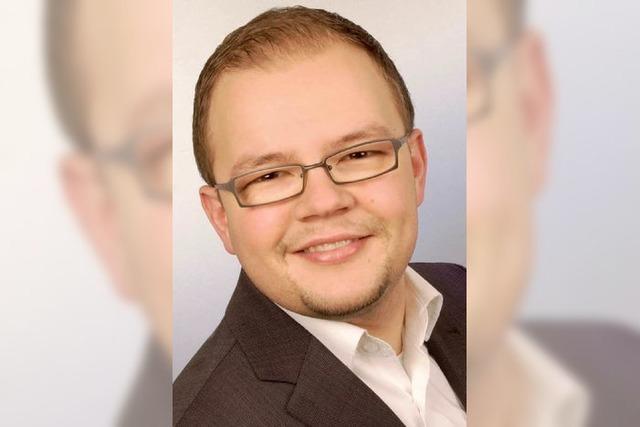 Thomas Fischer (Bad Säckingen-Rippolingen)