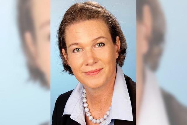 Kerstin Schumacher (geb. Alznauer) (Bad Säckingen-Rippolingen)
