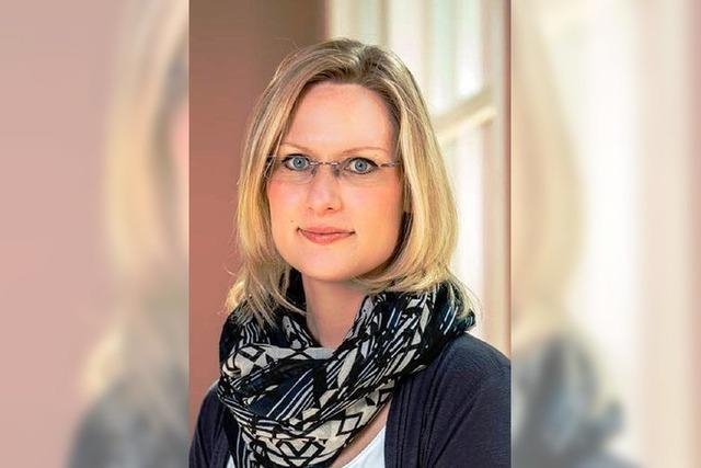 Friederike Brenke (Bad Säckingen)