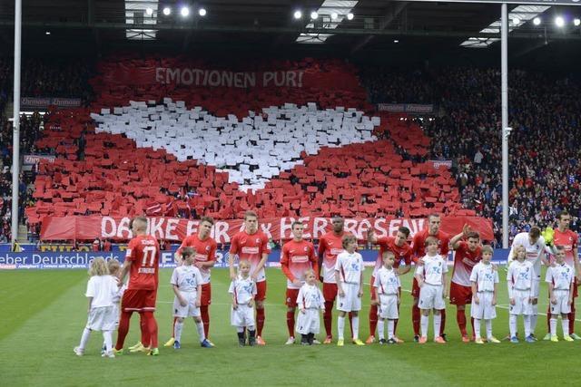 0:2-Heimniederlage: Freiburg verliert gegen Schalke
