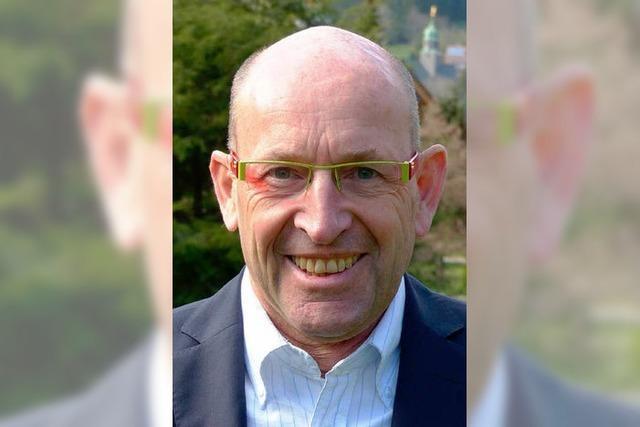 Georg Boedeker (Todtmoos)