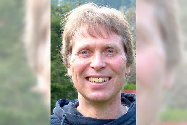 Frank Kreuzwieser (Todtmoos)