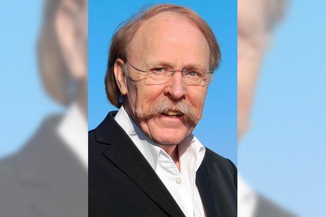 Horst Adami (Riegel)