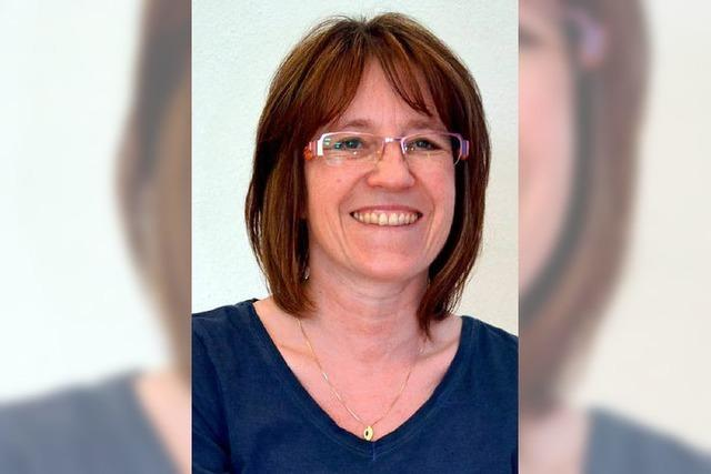 Petra Wolfsperger (Riegel)
