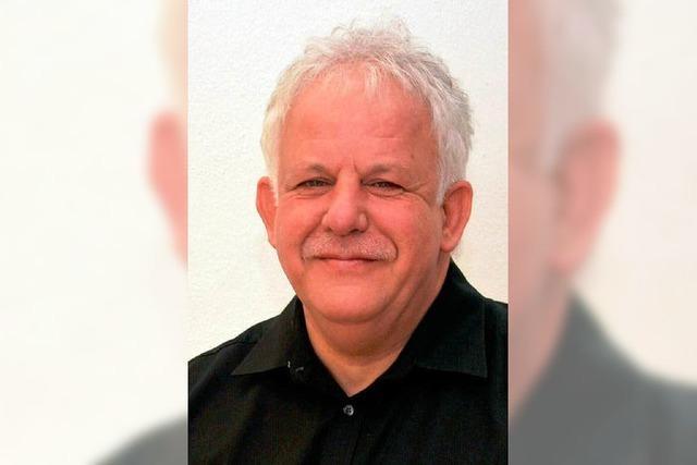 Stefan Kloss (Riegel)