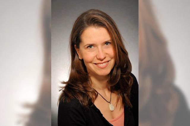 Anja Sänger (Weil am Rhein)