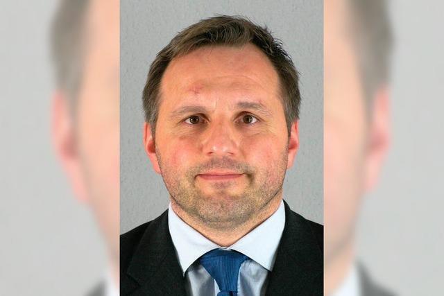 Michael Dosch (Rheinhausen)