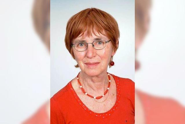 Gisela Wilms (Steinen)