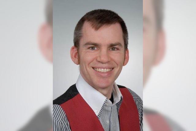 Stefan Matt (Steinen)