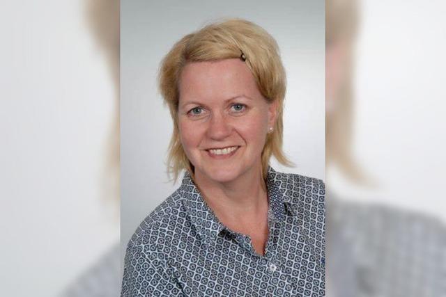 Christine Lenz (Steinen)