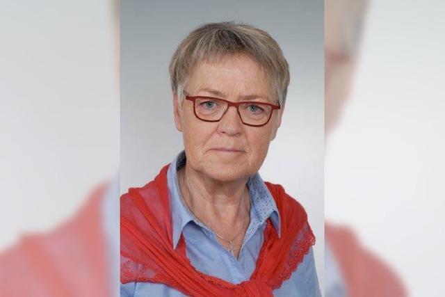 Monika Hesse (Steinen)