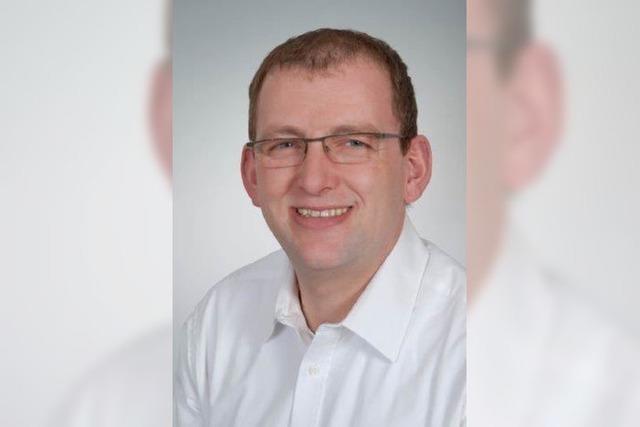 Daniel Beck (Steinen)