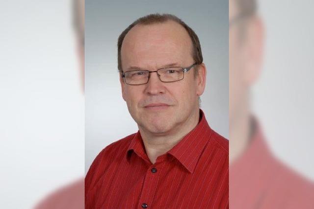 Uwe Robel (Steinen)