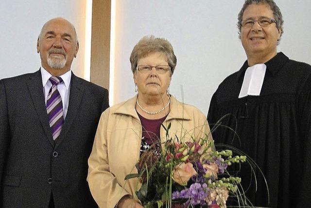 Ein Abschied nach mehr als 32 Jahren Kirche