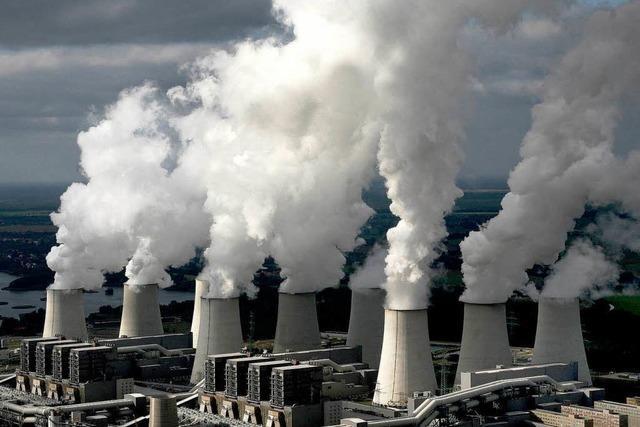 Kohlekraftwerke: Gefahr durch Quecksilber-Ausstoß