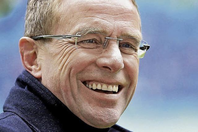 RB Leipzig: Der Anfang ist gemacht