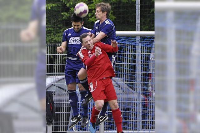 Kein Aufbäumen beim FC Neustadt