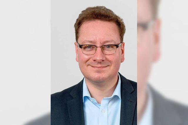 Sebastian Rötzer (Gutach)