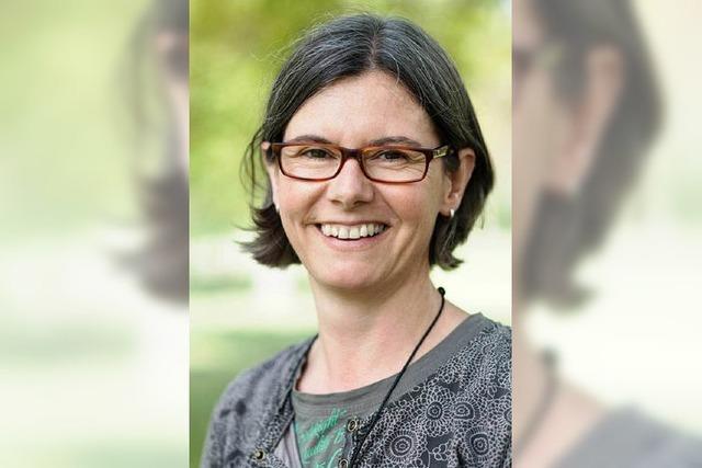 Stefanie Bachem, Dr. (Bahlingen)