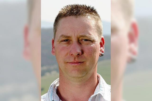Michael Wörner (Pfaffenweiler)