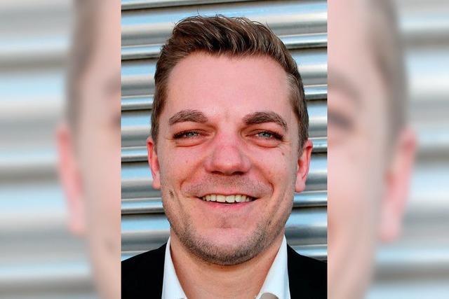 Winfried Glöckler (Merdingen)