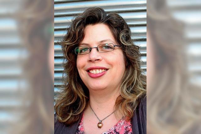 Ulrike Hannig (Merdingen)