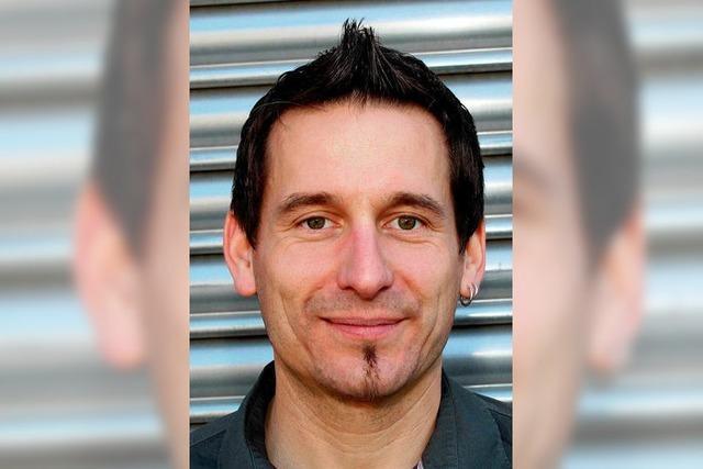 Michael Imbery (Merdingen)