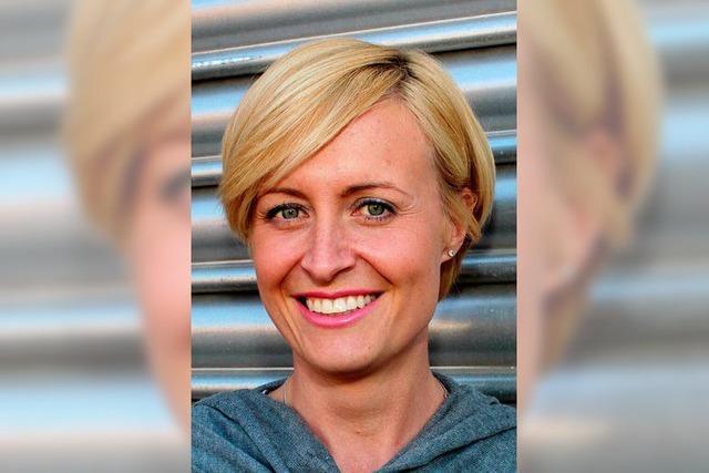 Claudia Karle (Merdingen)