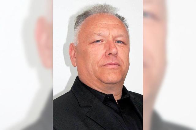 Gerd Mutz (Rheinhausen)