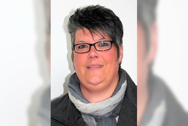 Nannette Siebenlist (Rheinhausen)