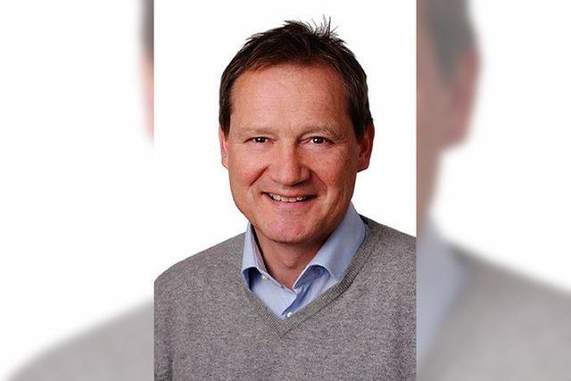 Roman Siebenhaar (Breisach)