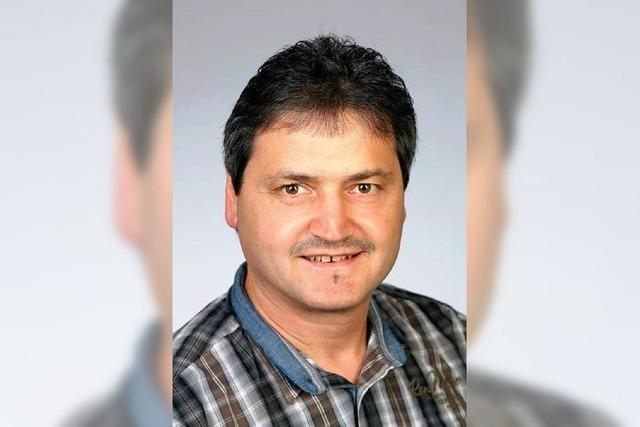 Richard Weis (Simonswald)