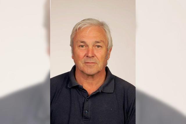 Horst Kolb (Simonswald)