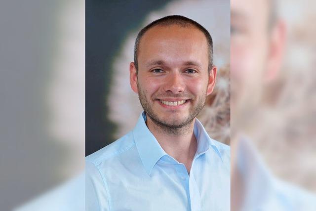 Thomas Kaltenbach (Simonswald)