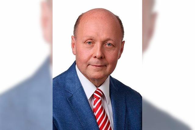 Rudolf Gnädinger (Breisach)