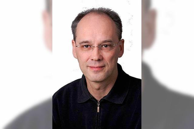 Markus Müller (Breisach)