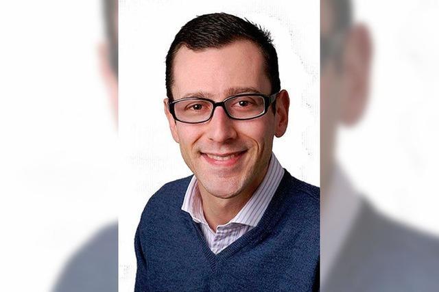 Florian Birmele (Breisach)