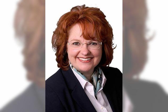 Yvonne Dewaldt (Breisach)