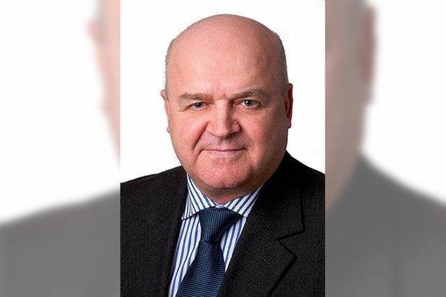 Johann Fischer (Breisach)