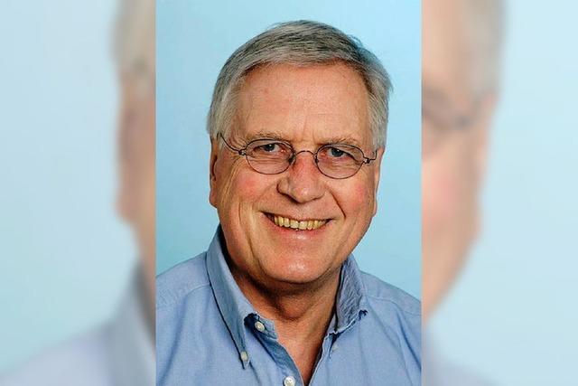 Michael Zimmermann (Bad Krozingen)