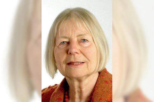 Gisela Gabriel (Gundelfingen)