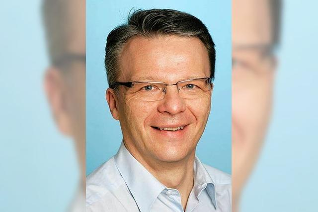 Michael Beutenmüller (Bad Krozingen-Schlatt)