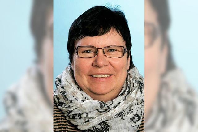Petra Morath (Bad Krozingen-Hausen)