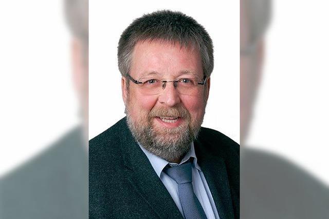 Wolfgang Schmitt (Breisach)
